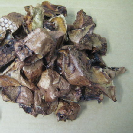 Marshmallow Bites (Lamb Lung)